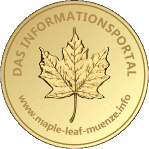 Maple Leaf Münze - Informationsportal